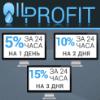 Oil-profit