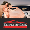 Zeppelin-Cars