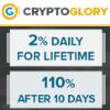 CryptoGlory