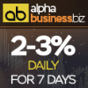 AlphaBusiness