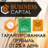 BusinessCapital