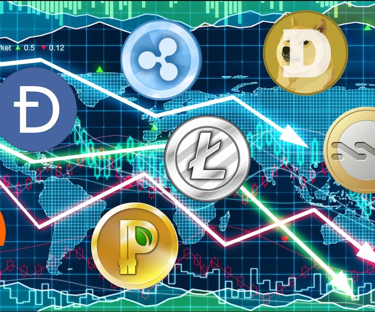 Сайт для трейдинга криптовалют надежный брокер бинарных опционов с минимальным депозитом в рублях