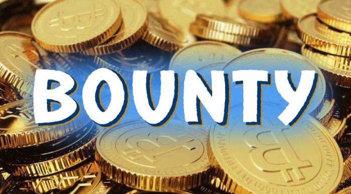 Bounty ICO – как получить бесплатные токены ICO проектов криптовалют
