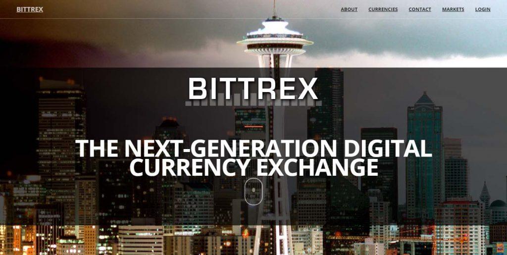 Bittrex Siurblio Botas Nemokamai, Europos aukšto dažnio prekybos įmonės