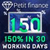 Обзор проекта Petit Finance
