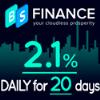 Обзор проекта BSFinance