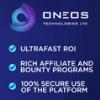 Обзор проекта Oneos