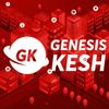 Обзор проекта GenesisKesh