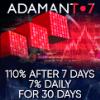 Обзор проекта Adamant7
