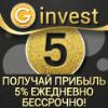 Обзор проекта Ginvest