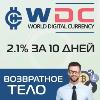 Обзор проекта World DiCur