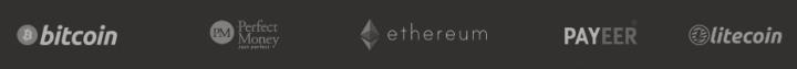 Платежные системы проекта SoftRade AI