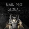 Обзор проекта Mainpro Global