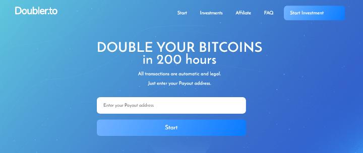 Обзор проекта Doubler