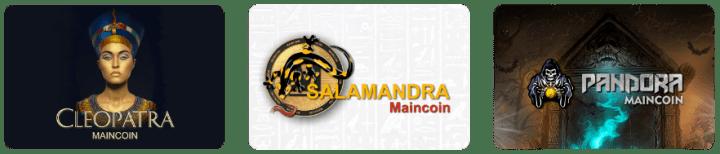 Инвестиционные планы проекта Mainpro Global