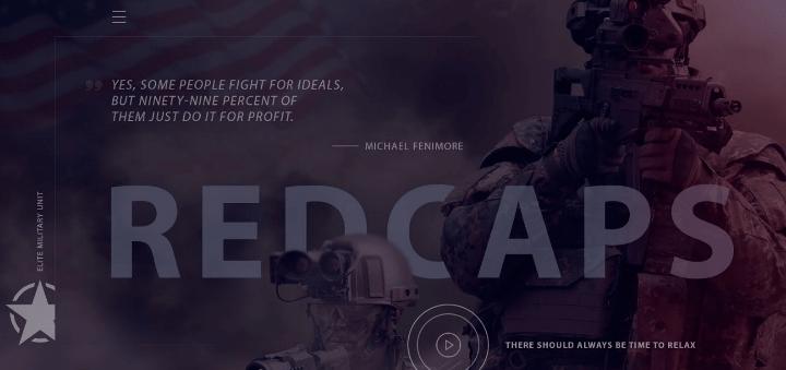Обзор проекта RedCaps