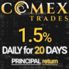 Comex Trades Project Overview