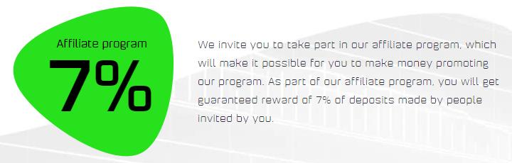 Cryptoins Affiliate Program