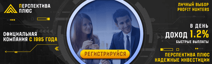 Обзор проекта Perspect Plus