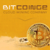 Bitcoinge Project Overview