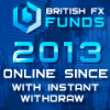 British FX Funds project overview