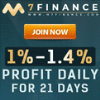 Обзор проекта M7 Finance