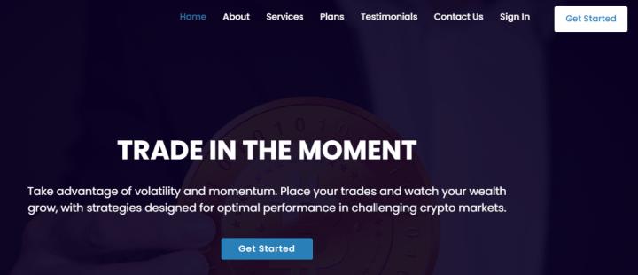 Обзор проекта CryptoGiant