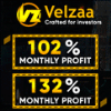 Обзор проекта Velzaa