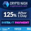 Обзор проекта Crypto Nash