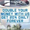 Обзор проекта Trade AE