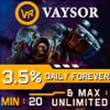 Обзор проекта Vaysor