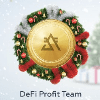 Dant Finance project overview