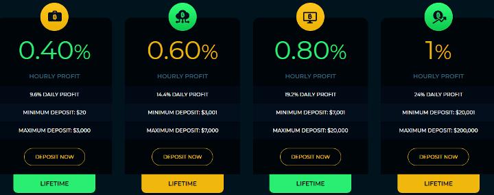 Инвестиционные планы проекта Smartcoin