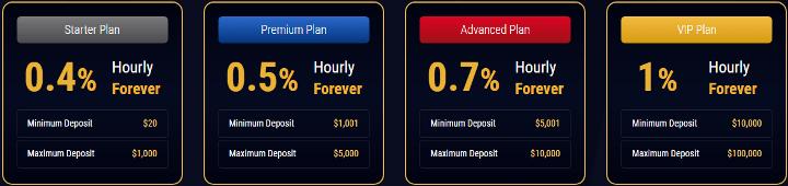 Инвестиционные планы проекта Asset Prime