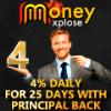 Обзор проекта Money Xplose