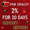 Обзор проекта PKR-Group