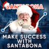Обзор проекта SantaBona