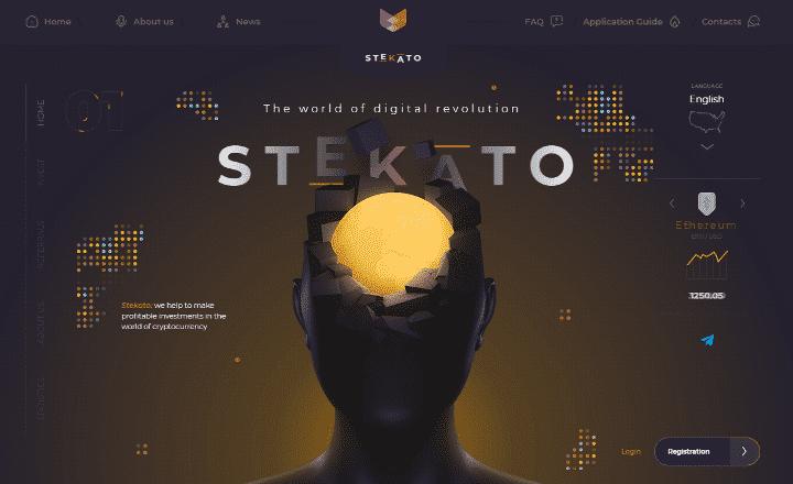 Обзор проекта Stekato