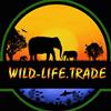Обзор проекта Wildlife Trade
