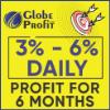 Обзор проекта Globe Profit