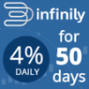 Обзор проекта Infinily
