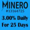 Обзор проекта Minero