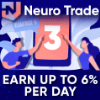 Обзор проекта Neurotrade