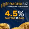 Обзор проекта Pragma