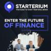 Обзор проекта Starterium