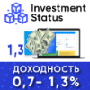 Project overview Invest-status