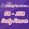 Обзор проекта Mining Forever