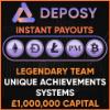 Обзор проекта Deposy Live