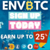 Envbtc project overview