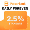 Pulsarbank project overview